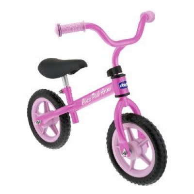 Беговел Balance Bike Pink arrow