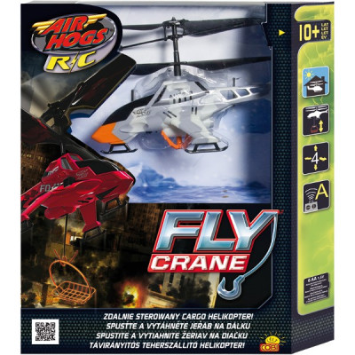 Вертолет Air Hogs Fly Crane 94409
