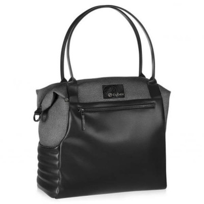 Сумка для мамы Changing bag Manhattan grey 517000771