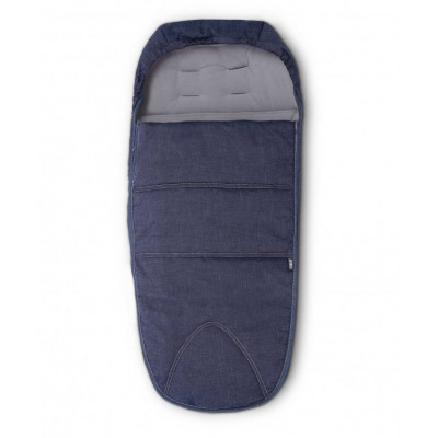 Чехол на ножки Cold Weather Footmuff - Blue Denim 2638M6600