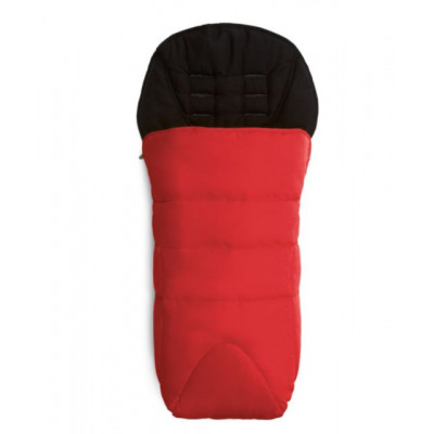 Чехол на ножки All Seasons Footmuff - Coral Pop 4242H5700