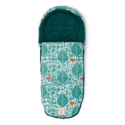 Чехол на ножки Special Edition Donna Wilson - Cold Weather Plus Footmuff 1277J5900