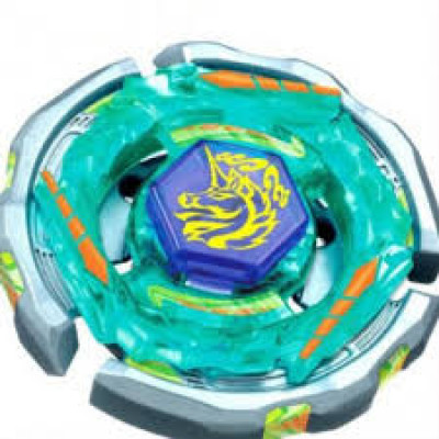 Игрушка-волчок Beyblade BB-71 Ray Striker D125CS Attack 39145