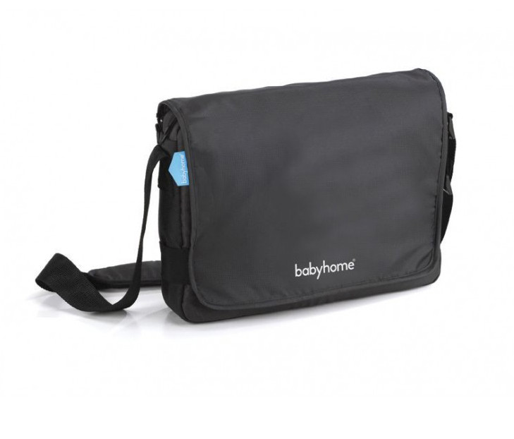 Сумка для мамы Baby and office bag Inbag