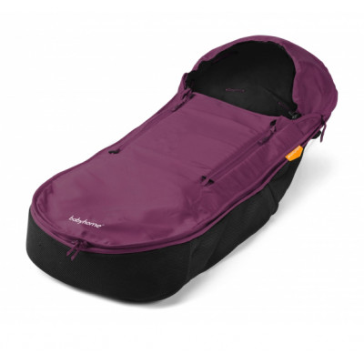 Чехол на ножки Four seasons footmuff Inside purple