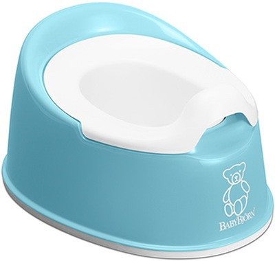Горшок Smart potty turquoise